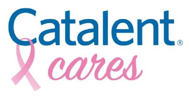 Catalent Cares